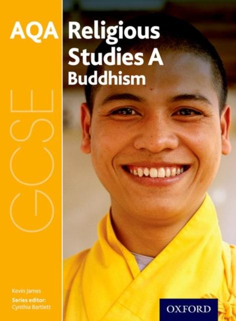 Popular Titles - GCSE Religious Studies For AQA A: Buddhism