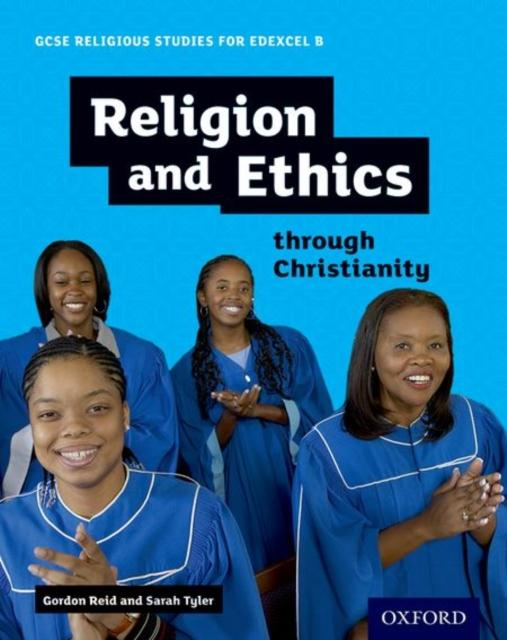 Popular Titles - GCSE Religious Studies For Edexcel B: Religion And Ethics Through Christianity