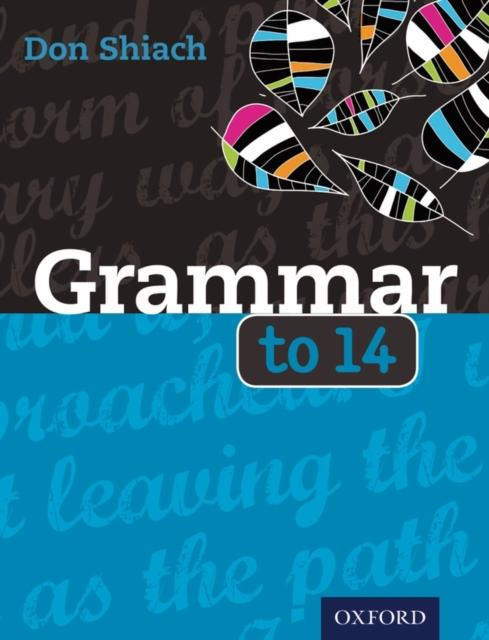 Popular Titles - Grammar To 14