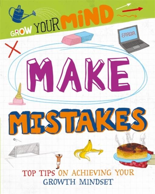 Popular Titles - Grow Your Mind: Make Mistakes