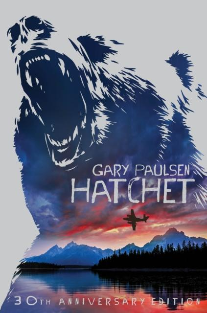 Hatchet Popular Titles Pan Macmillan