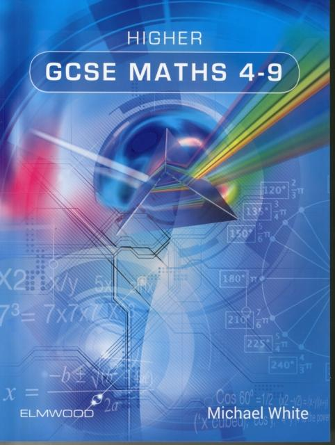 Popular Titles - Higher GCSE Maths 4-9