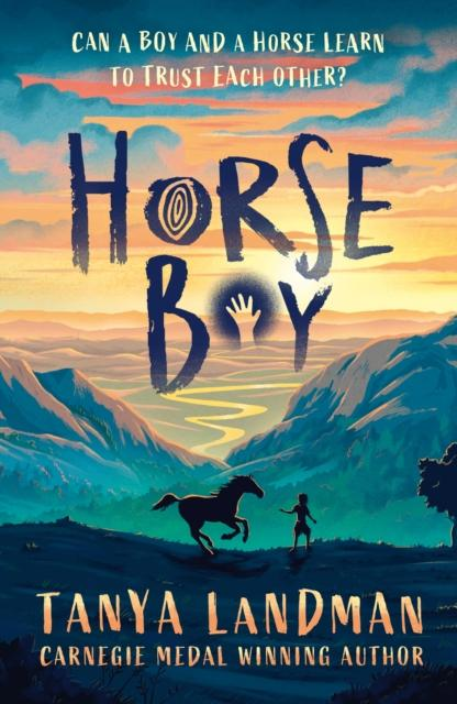 Popular Titles - Horse Boy