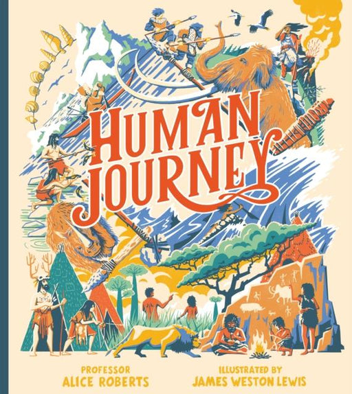 Popular Titles - Human Journey