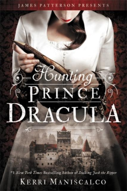 Popular Titles - Hunting Prince Dracula