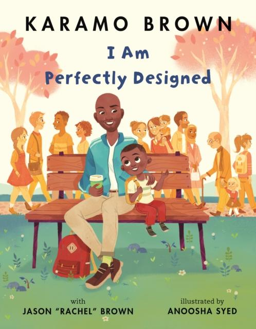 Popular Titles - I Am Perfectly Designed