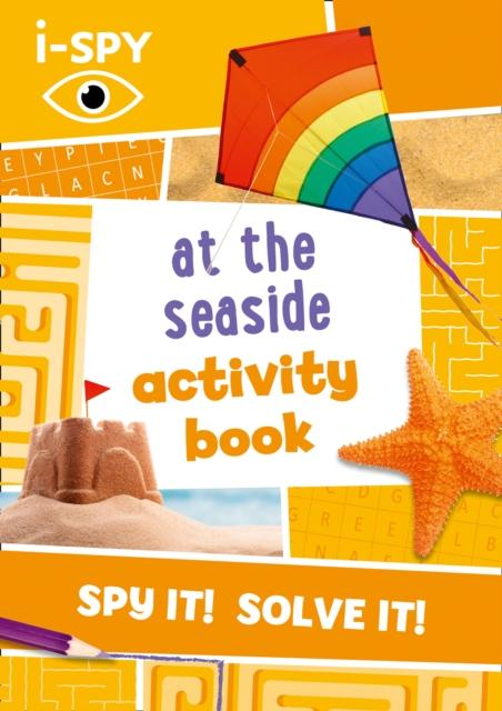 Popular Titles - I-SPY At The Seaside Activity Book