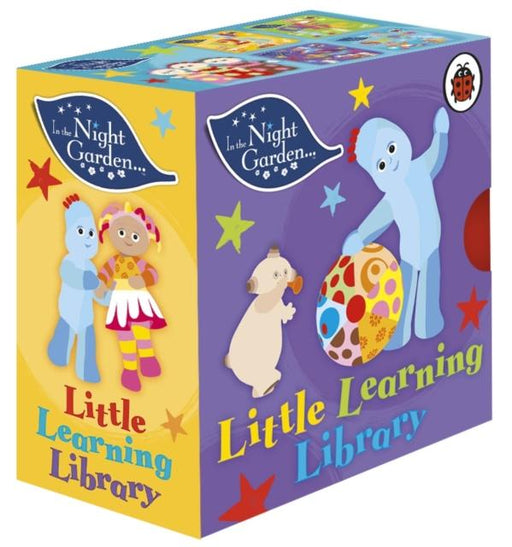 Popular Titles - In The Night Garden: Little Learning Library