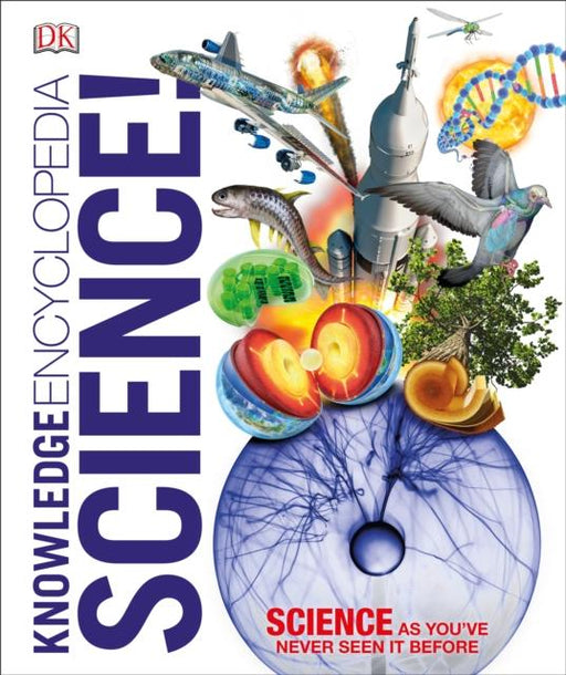 Popular Titles - Knowledge Encyclopedia Science!