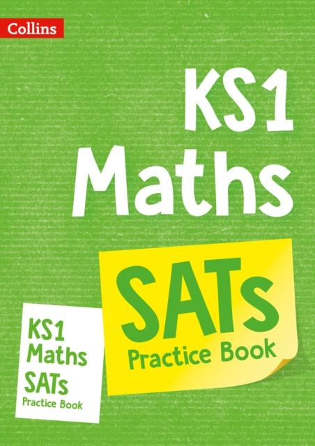 Popular Titles - KS1 Maths SATs Practice Workbook : For The 2021 Tests