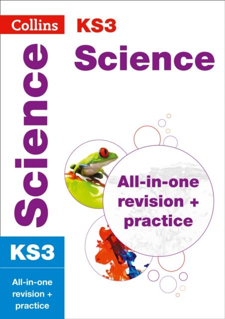 Popular Titles - KS3 Science All-in-One Complete Revision And Practice : Prepare For Secondary School