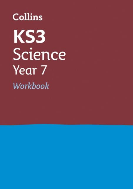 Popular Titles - KS3 Science Year 7 Workbook : Prepare For Secondary School