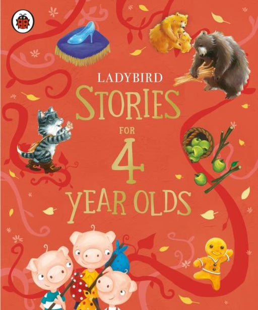 Popular Titles - Ladybird Stories For Four Year Olds