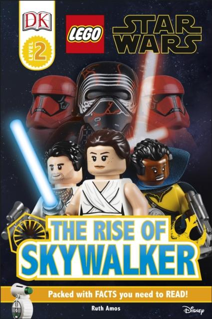 LEGO Star Wars The Rise of Skywalker Popular Titles Dorling Kindersley Ltd