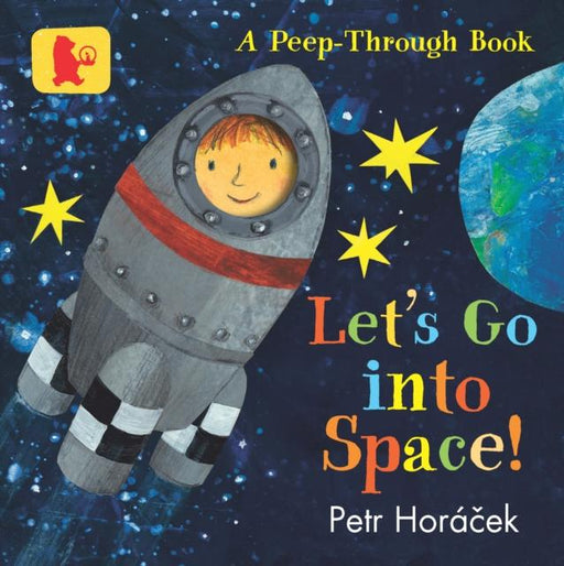 Popular Titles - Let's Go Into Space!