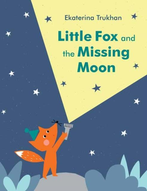 Popular Titles - Little Fox And The Missing Moon