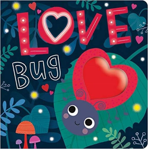 Popular Titles - LOVE BUG