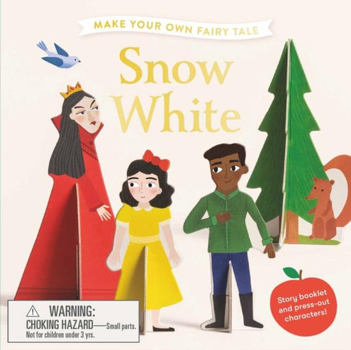 Popular Titles - Make Your Own Fairy Tale: Snow White