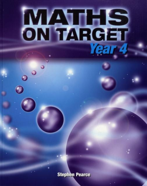 Popular Titles - Maths On Target : Year 4