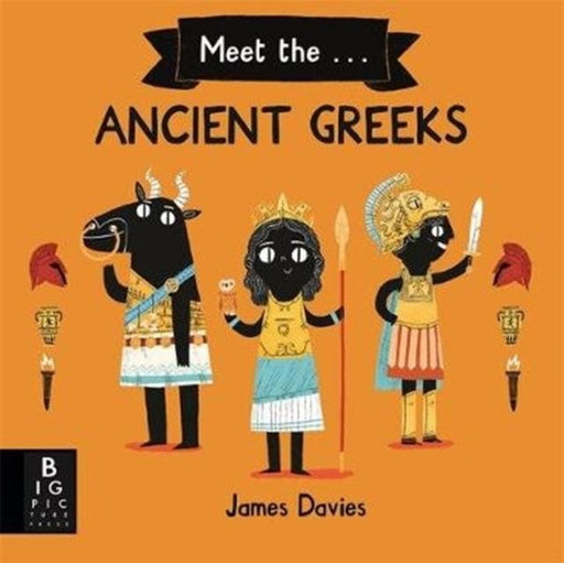 Popular Titles - Meet The Ancient Greeks