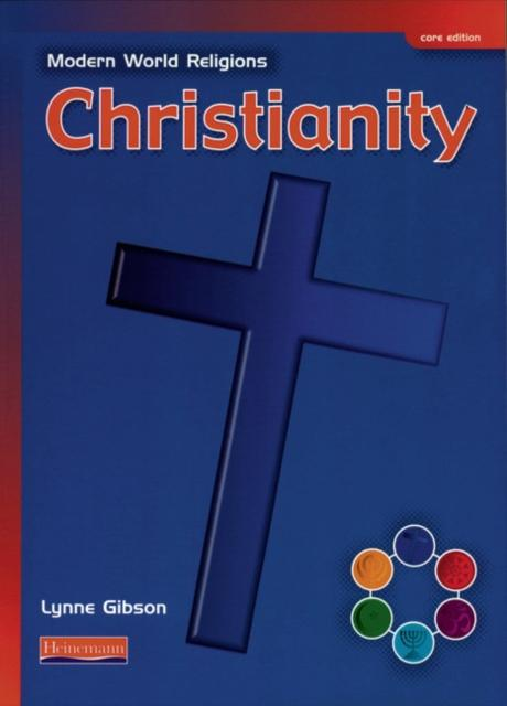 Popular Titles - Modern World Religions: Christianity Pupil Book Core