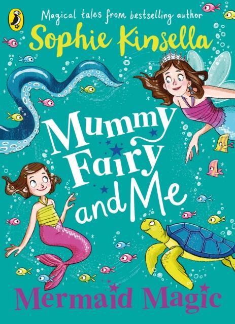 Popular Titles - Mummy Fairy And Me: Mermaid Magic