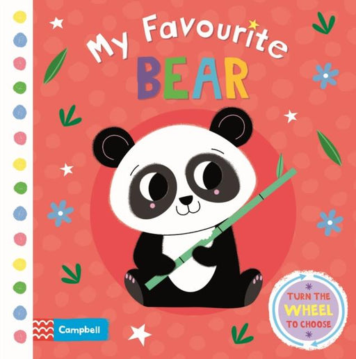 Popular Titles - My Favourite Bear