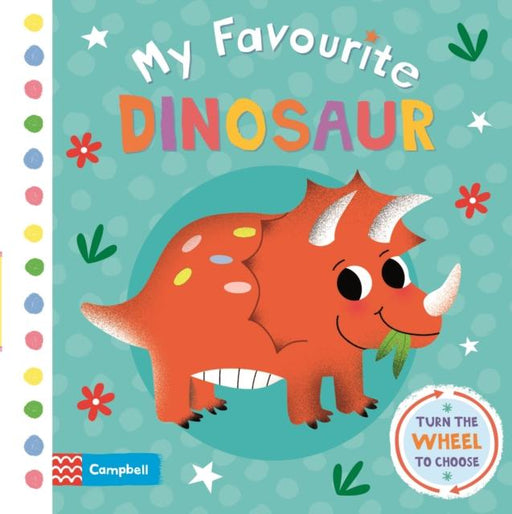 Popular Titles - My Favourite Dinosaur