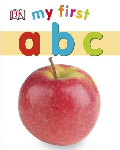 Popular Titles - My First ABC