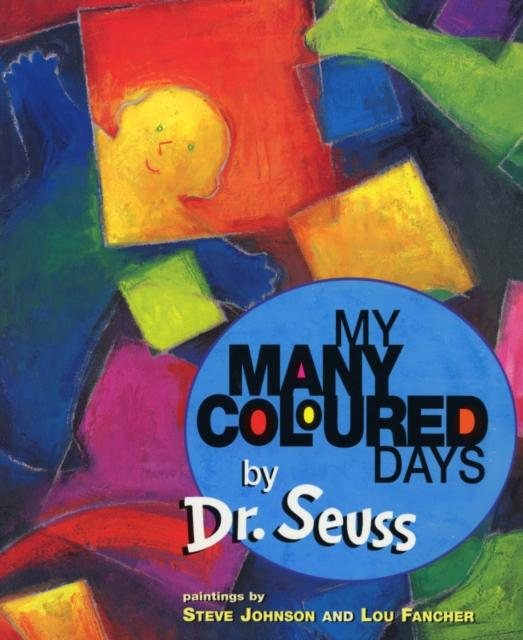 Popular Titles - My Many Coloured Days