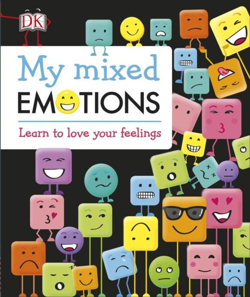 Popular Titles - My Mixed Emotions : Learn To Love Your Feelings