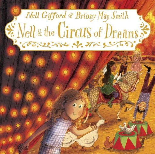 Nell and the Circus of Dreams Popular Titles Oxford University Press