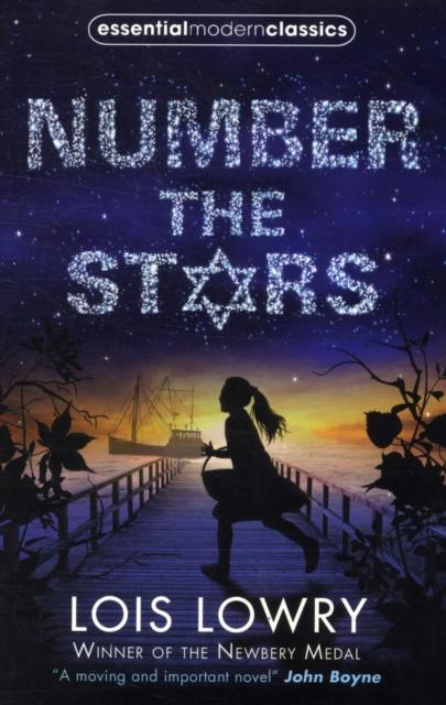 Popular Titles - Number The Stars