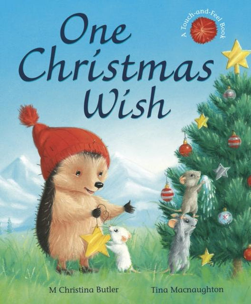 One Christmas Wish Popular Titles Little Tiger Press Group