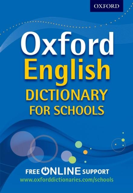 Popular Titles - Oxford English Dictionary For Schools