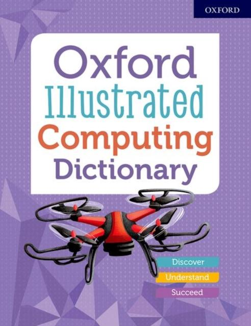 Popular Titles - Oxford Illustrated Computing Dictionary