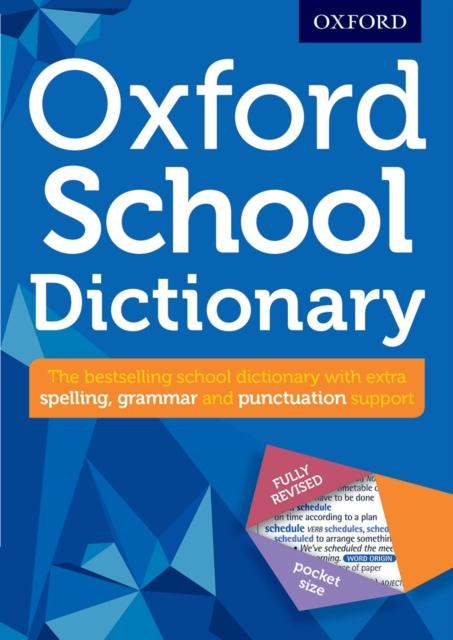 Popular Titles - Oxford School Dictionary