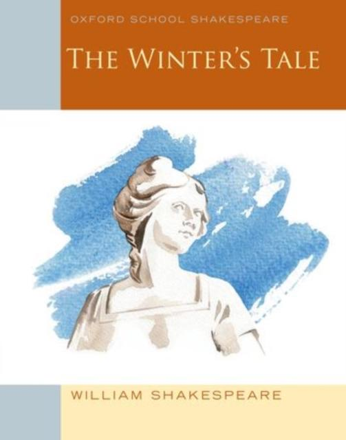 Popular Titles - Oxford School Shakespeare: The Winter's Tale