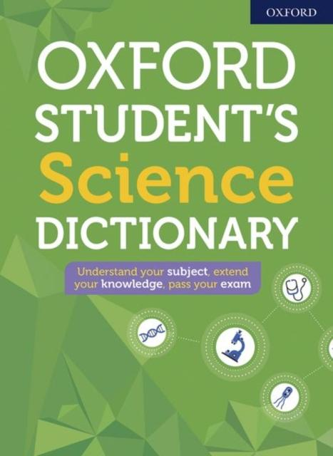 Popular Titles - Oxford Student's Science Dictionary