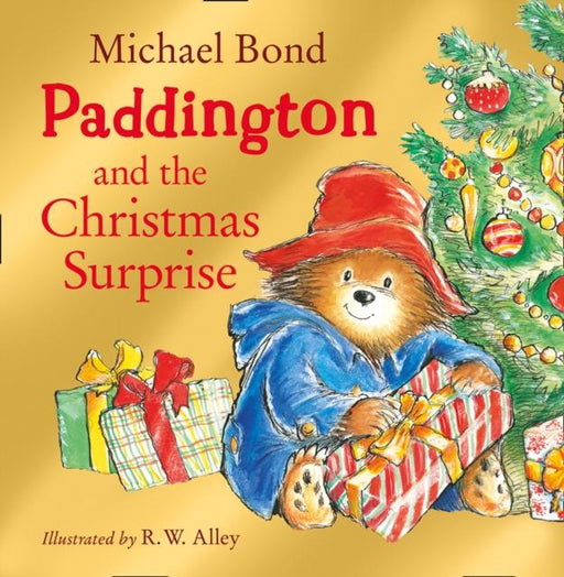 Popular Titles - Paddington And The Christmas Surprise