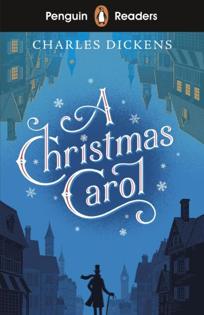 Popular Titles - Penguin Readers Level 1: A Christmas Carol (ELT Graded Reader)