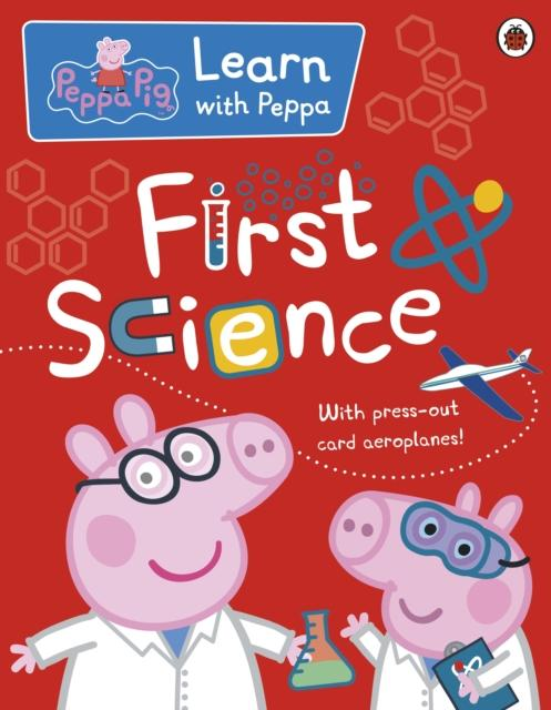 Popular Titles - Peppa: First Science
