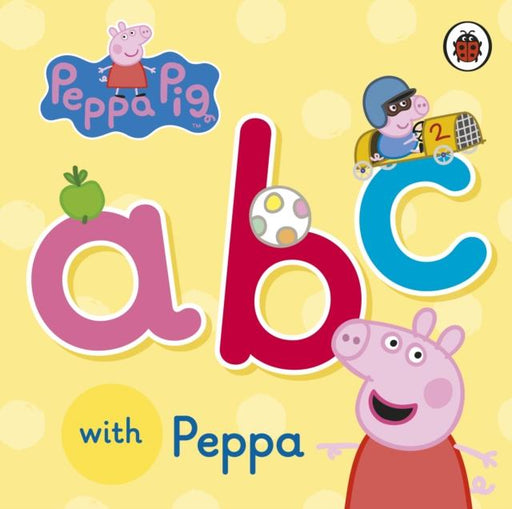 Popular Titles - Peppa Pig: ABC With Peppa