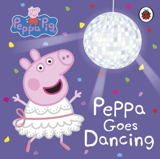Popular Titles - Peppa Pig: Peppa Goes Dancing