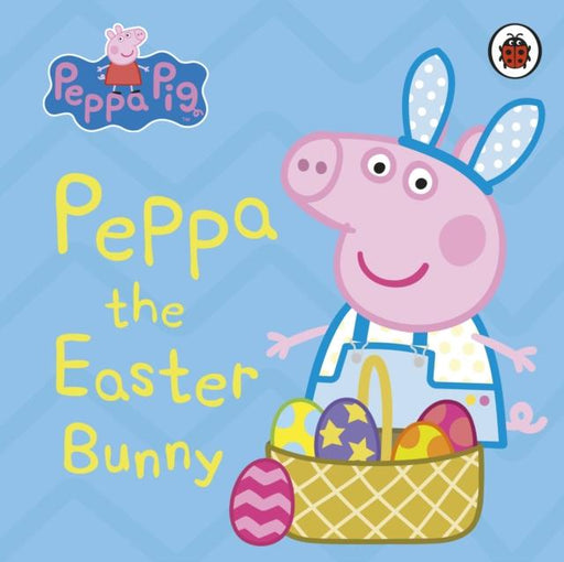 Popular Titles - Peppa Pig: Peppa The Easter Bunny