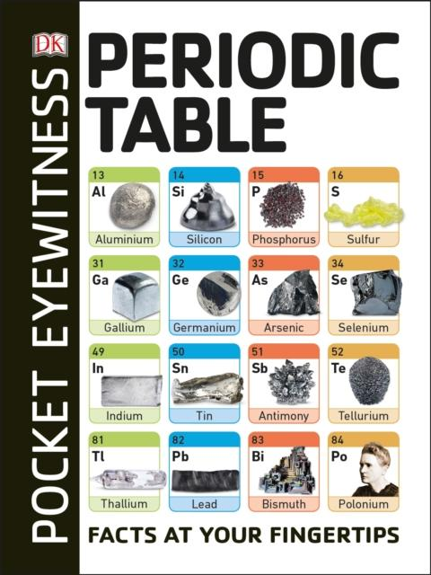 Popular Titles - Periodic Table : Facts At Your Fingertips