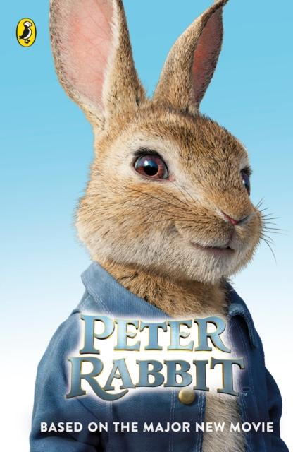 Popular Titles - Peter Rabbit: Based On The Major New Movie