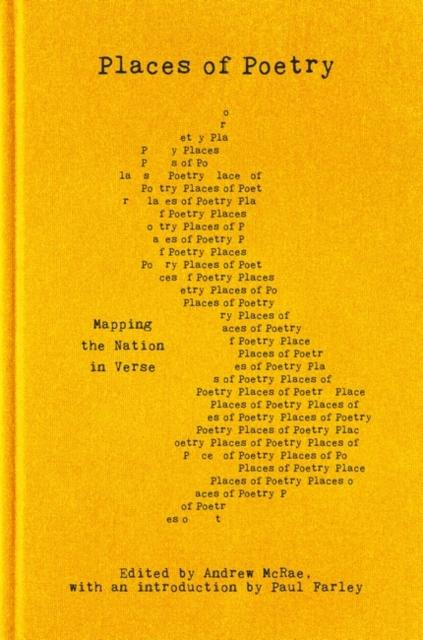 Popular Titles - Places Of Poetry : Mapping The Nation In Verse