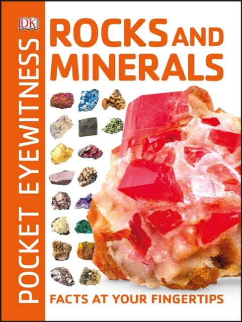 Popular Titles - Pocket Eyewitness Rocks And Minerals : Facts At Your Fingertips