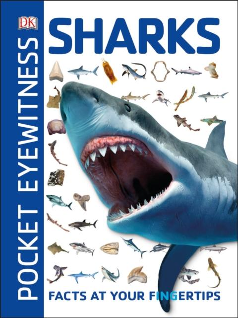 Popular Titles - Pocket Eyewitness Sharks : Facts At Your Fingertips